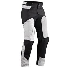 Spodnie turystyczne IXON CROSS AIR PANT kolor czarny/szary
