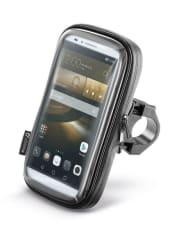 Uchwyt na telefon INTERPHONE UNICASE (montowany do kierownicy)