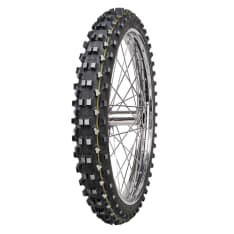 Opona on/off enduro MITAS 90/100-21 TT 57R C-19 SUPER LIGHT green