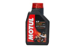 Olej do silników 4T 4T MOTUL 7100 SAE 15W50 1l SN JASO MA-2 Syntetyczny estrowy