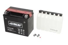 Akumulator AGM/Bezobsługowy/Rozruchowy 4 RIDE 12V 10Ah 180A L+ 152x88x131 Suchoładowany z elektrolitem AEON COBRA, CROSSLAND; APRILIA ATLANTIC, PEGASO, RST, RSV, SCARABEO 125-1340 1980-