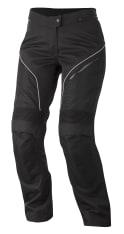 Spodnie turystyczne ALPINESTARS STELLA AST-1 kolor biały/czarny