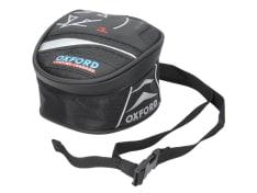 torba na bak X1 micro tank bag, kolor czarny