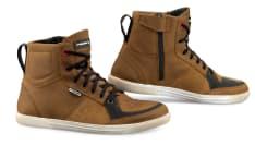 Buty turystyczne SHIRO 2 FALCO kolor brązowy