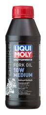 Olej do amortyzatorów LIQUI MOLY Fork Oil SAE 10W 0,5l Syntetyczny