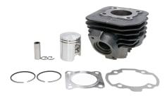 Cylinder Kompletny Peugeot Speedfight/Buxy/Elyseo/Trekker/Sv ... Ac (Powietrze) (40Mm)