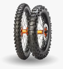 Opona cross/enduro METZELER 140/80-18 TT 70M MCE 6 DAYS EXTREME SOFT Tył