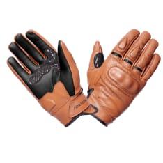 Rękawice turystyczne ADRENALINE SCRAMBLER 2.0 PPE kolor brązowy