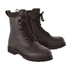 Buty codzienne MAGDALEN OXFORD kolor brązowy
