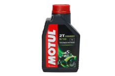Olej do silników 2T 2T MOTUL 510 1l TC ISO-L-EGD; JASO FD