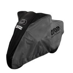 Pokrowiec na motocykl OXFORD DORMEX kolor czarny