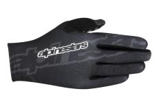 Rękawice rowerowe ALPINESTARS YOUTH F-LITE kolor czarny/szary