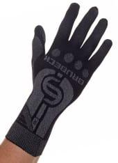 Rękawiczki termoaktywne BRUBECK SMART GLOVES kolor czarny