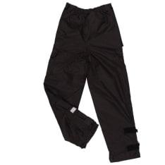 Spodnie przeciwdeszczowe BERING TACOMA 2 kolor czarny