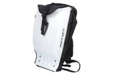 Plecak (20L) GTX 20L BOBLBEE kolor biały (certyfikowany jako ochraniacz pleców 1621-2 level2)