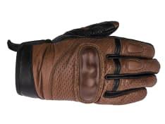 Rękawice turystyczne ADRENALINE SCRAMBLER 2.0 kolor brązowy