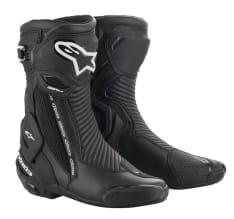 Buty sportowe SMX PLUS v2 ALPINESTARS kolor czarny