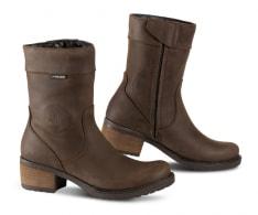 Buty turystyczne AYDA 2 FALCO kolor brązowy