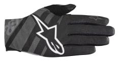 Rękawice rowerowe ALPINESTARS RACER kolor czarny/szary