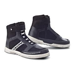 Buty turystyczne SLACK LADY IXON kolor biały/czarny