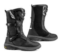 Buty turystyczne MIXTO 3 ADV FALCO kolor czarny, rozmiar 43