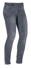 Spodnie Jeans IXON VICKY codzienne kolor szary