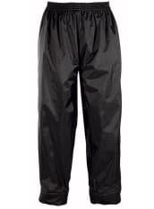 Spodnie przeciwdeszczowe BERING ECO kolor czarny