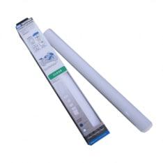 Naklejki do zabezpieczania części plastikowych do samodzielnego wycinania, kolor przezroczysty (1 arkusz)