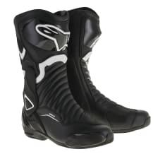 Buty sportowe SMX-6 V2 ALPINESTARS kolor biały/czarny