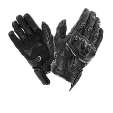 Rękawice turystyczne ADRENALINE OPIUM 2.0 PPE kolor czarny
