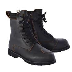 Buty codzienne MAGDALEN OXFORD kolor czarny