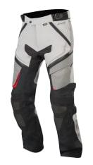 Spodnie turystyczne ALPINESTARS REVENANT GORE-TEX PRO kolor czarny/czerwony/szary