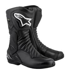 Buty sportowe SMX-6 V2 GORETEX ALPINESTARS kolor czarny
