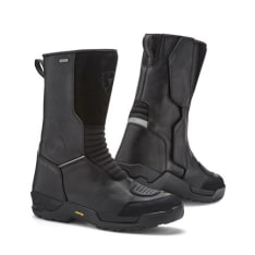 Buty turystyczne COMPASS H2O REV'IT kolor czarny