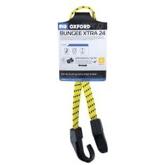 Akcesorium TUV/GS Bungee 16mm OXFORD kolor żółty długość: 900mm