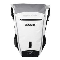 Plecak (25L) AQUA B25 Hydro OXFORD kolor biały/szary