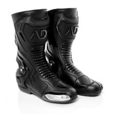 Buty sportowe ROCKET ADRENALINE kolor czarny