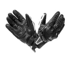 Rękawice sportowe SPYKE TECH SPORT LADY kolor czarny