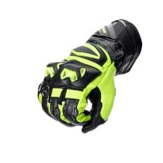Rękawice sportowe SPYKE TECH PRO kolor czarny/fluorescencyjny/zielony