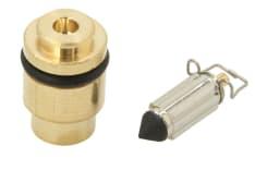 Zawór iglicowy gaźnika (z gniazdem) YAMAHA XJ, XV 250/600/650 1988-
