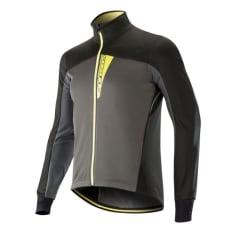 Kurtka rowerowa ALPINESTARS CRUISE kolor czarny/szary/żółty