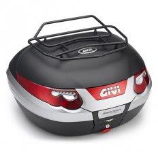 Bagażnik kufra centralnego GIVI E52/E55