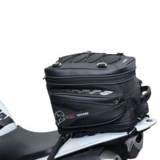 Torba na tył motocykla (40L) T40R TAILPACK OXFORD kolor czarny, rozmiar OS