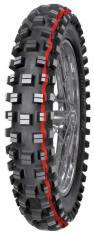 Opona cross/enduro MITAS 120/90-18 TT 65M XT754 GREEN Tył