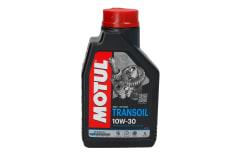 Olej przekładniowy MOTUL TRANSOIL SAE 10W30 1l Mineralny