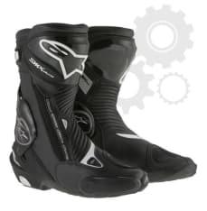Buty sportowe SMX-PLUS ALPINESTARS kolor czarny