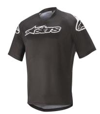 Koszulka rowerowa ALPINESTARS RACER V2 SS JERSEY kolor czarny