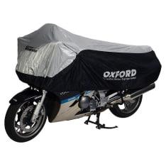 Pokrowiec na motocykl OXFORD UMBRATEX CV1 kolor srebrny