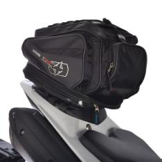 Torba na tył motocykla (30L) T30R OXFORD kolor czarny, rozmiar OS