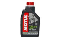 Olej do amortyzatorów MOTUL Fork Oil Expert SAE 5W 1l